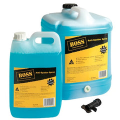 BOSS ANTI SPATTER 20L