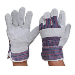WORK GLOVES-CANDY STRIPE GLOVE