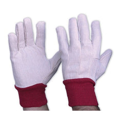 COTTON DRILL GLOVE LADIES