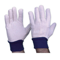 COTTON DRILL GLOVE MENS