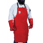 ELLIOTTS BIG RED® Welders Apron