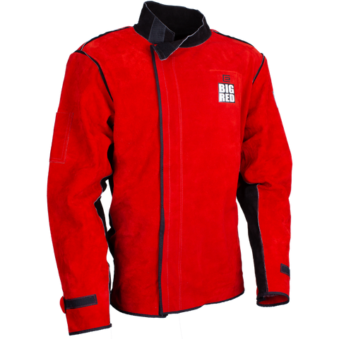 ELLIOTTS BIG RED® Welders Jacket