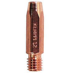 Kemppi Contact Tip 1.0mm For Stainless Steel- 9580123SS