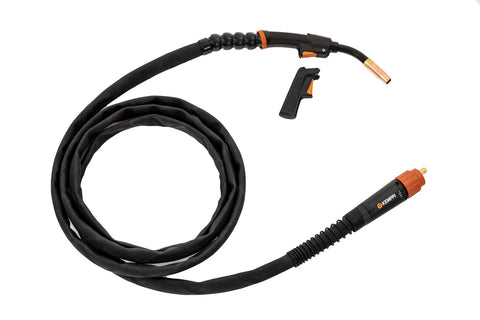 Kemppi Flexlite GX 203G K3 level welding guns