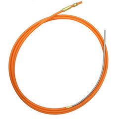 Kemppi Liner Chili 3m For MMT/PMT Mig Guns - 1.0 -1.2mm Aluminium/Stainless Wire - W005921