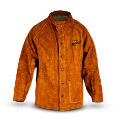 ROGUE LEATHER WELDING JACKET