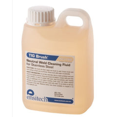 TIG BRUSH TB31ND NEUTRAL WELD CLEANING SOLUTION