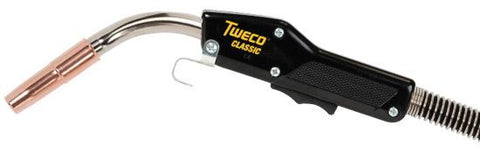Tweco No.2 Professional MIG Torch - Euro End