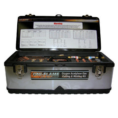 UNI-FLAME OXYGEN / ACETYLENE Gas Cutting & Welding Kit