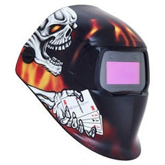 3M™ Speedglas™ Welding Helmet 100 Aces High