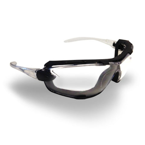 Ambush Foam Padded Safety Glasses