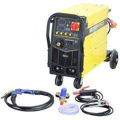 Bossweld Power Pro 250 Multiprocess Compact Mig Welder