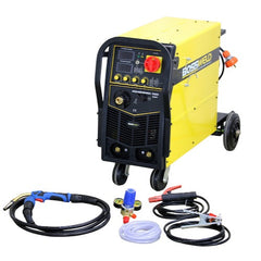 Bossweld Power Pro 350 Multiprocess Compact Mig Welder