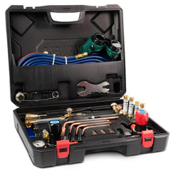 CIGWELD CutSkill Tradesman Plus Gas Kit – Oxy/Acet