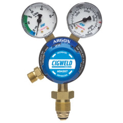 CIGWELD CutSkill Argon Regulator VI 40LPM