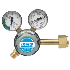 CIGWELD CutSkill CO2 Regulator SI 20LPM