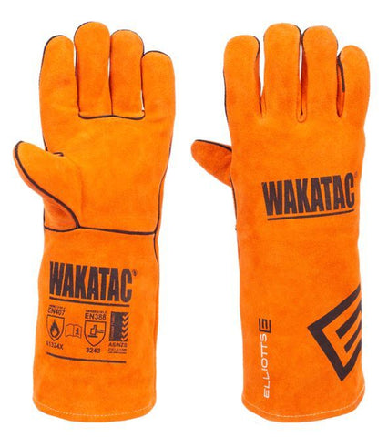 ELLIOTTS WAKATAC® Welding Glove