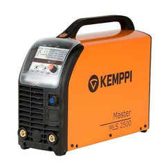 KEMPPI MASTER MLS 2500 Fitted With VRD