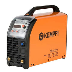 KEMPPI MASTER MLS 3500 Fitted With VRD