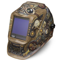 Lincoln Electric Viking Steampunk 3350 Welding Helmet