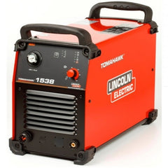 Lincoln Tomahawk 1538 Plasma Cutter
