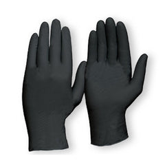 DISPOSABLE-Extra Heavy Duty Nitrile Gloves