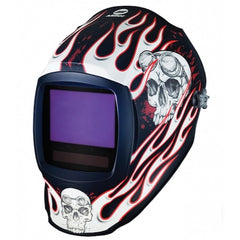 MILLER DIGITAL INFINITY HELMET - DEPARTED