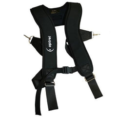 Optrel PAPR e3000 shoulder harness