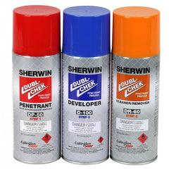 SHERWIN DUBL-CHEK STEP 2 CLEANER/REMOVER - DR-60