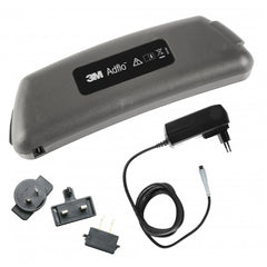 Speedglas Battery Upgrade Kit - Lithium Ion Battery Heavy Duty & Charger Adflo