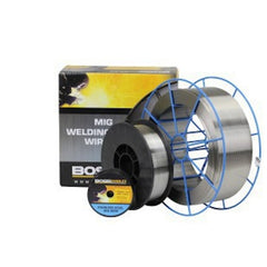 309LSI STAINLESS STEEL MIG WIRE 15KG