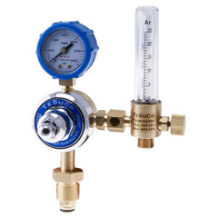 TESUCO ARGON FLOWMETER REGULATOR