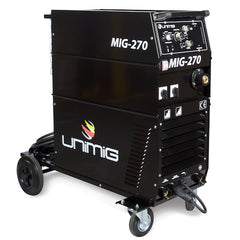 UNIMIG 270 COMPACT- Workshop