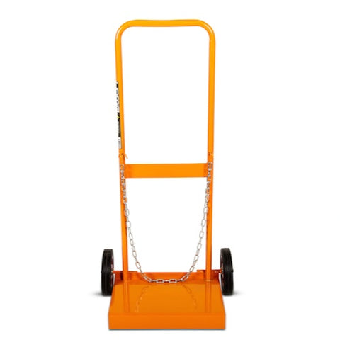 D SIZE GAS TROLLEY- UNIMIG