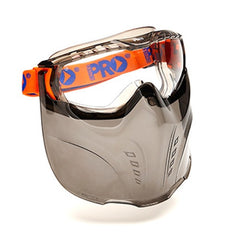 Vadar Goggle Combination-Clear