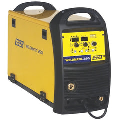 WIA WELDMATIC 250i INVERTER WELDER - ARC/TIG/MIG