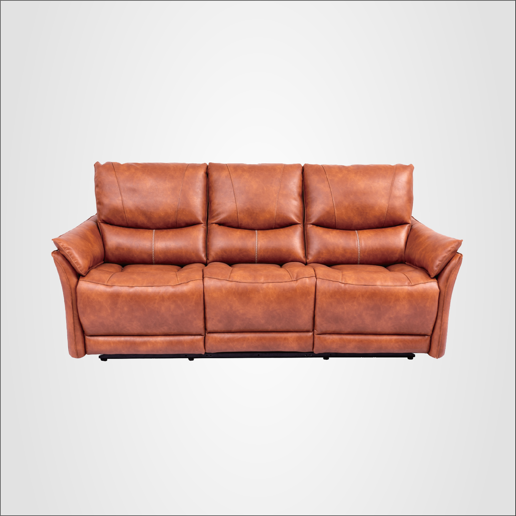 Nancy Electric Recliner Sofa