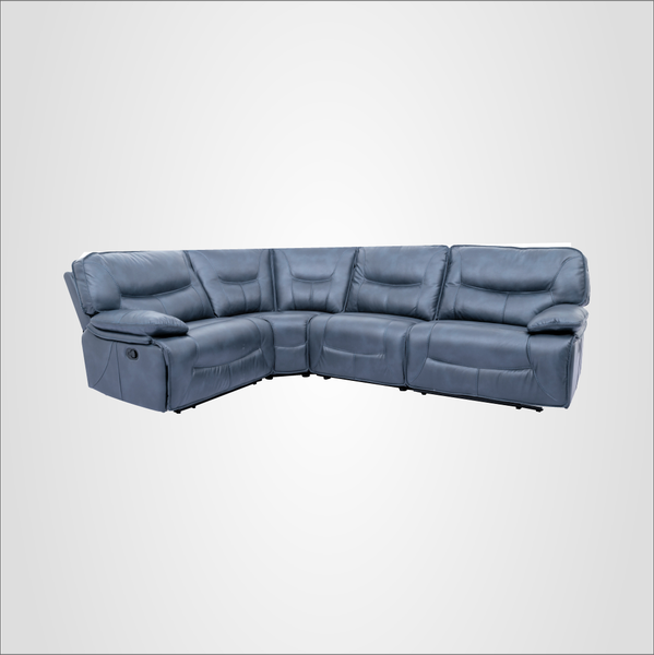 Concord Recliner Sofa Set