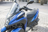 Yamaha Tricity 155 Scooter - Ride Away Including On Road Costs