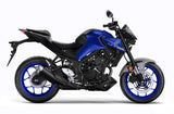 2020 MT-03 in Icon Blue
