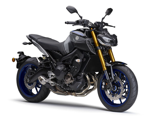2020 Yamaha MT-09SP - Ride Away Including On Road Costs