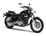 2021 Yamaha Virago (XV250) - Ride Away Including On Road Costs