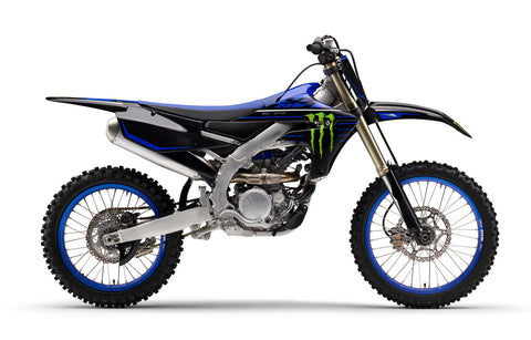 2021 Yamaha YZ250FSP Monster Energy Yamaha Racing Edition *NEW RELEASE*