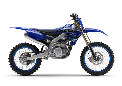 2021 Yamaha YZ450F *NEW RELEASE*