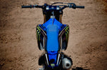 2021 Yamaha YZ450FSP Monster Energy Yamaha Racing Edition