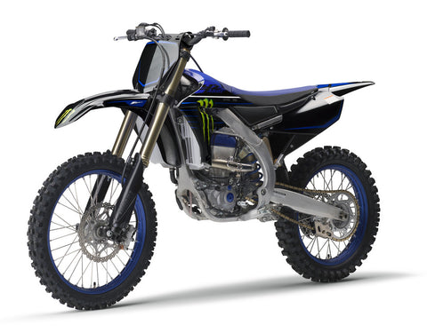 2021 Yamaha YZ450FSP Monster Energy Yamaha Racing Edition *NEW RELEASE*