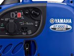 EF1000iS - 1kVA Inverter Generator - Pre Delivered, Full Tank of Fuel & FREE Cover