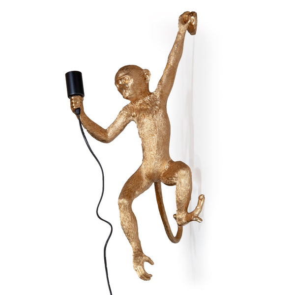 Wandlamp - Monkey - LiL Design