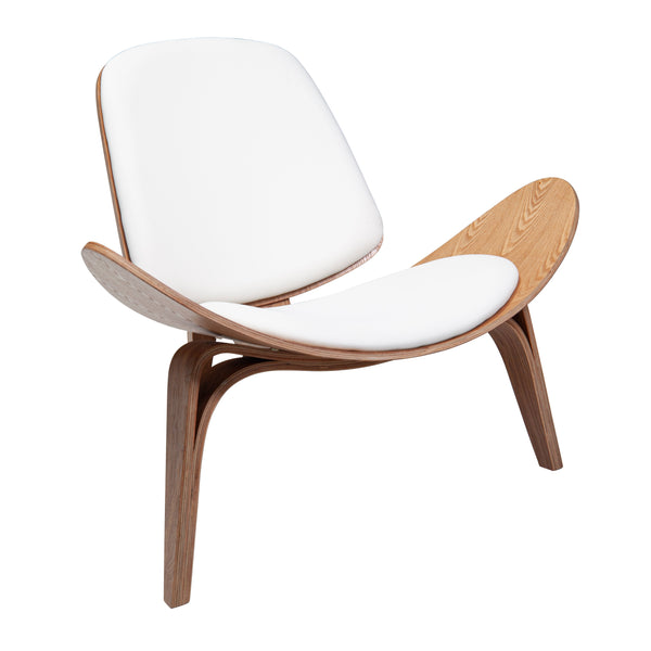 Fauteuil - Shell Chair Stevns - LiL Design