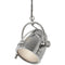 Hanglamp - Taylor - Zilver - Light & Living